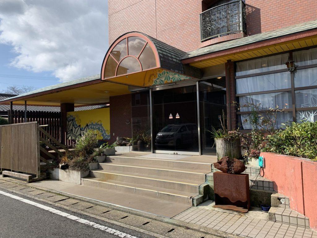 佐賀【嬉野温泉】コスパ最強旅館!山水グローバルイン徹底レビュー